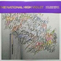 The National ‎– High Violet