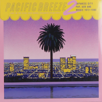 Various - Pacific Breeze 2