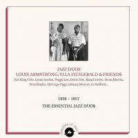 1938-1957 Essential Works Jazz Duos