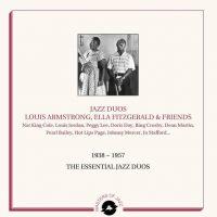1938-1957 Essential Works Jazz Duos