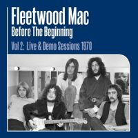 Before The Beginning, Vol. 2- Live & Demo Sessions 1970