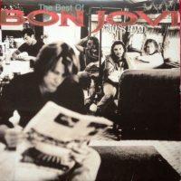 Bon Jovi – Cross Road