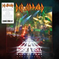 DEF LEPPARD Rock N Roll Hall of Fame