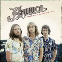 RSD - America - Heritage Ii- Demos:Alternate Takes 1971–1976
