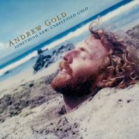 RSD - Gold,Andrew - Something New- Unreleased Gold