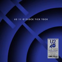RSD - U2 - 11 O'Clock Tick Tock (40th Anniversary Edition