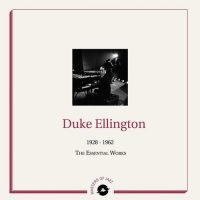 duke ellington1928-1962 The Essential Works