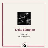 duke ellington1928-1962 The Essential Works