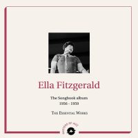 ella The Songbook 1956-1959