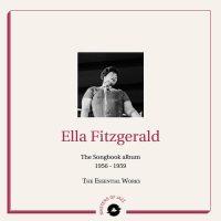 ella The Songbook 1956-1959