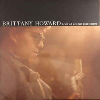 Brittany Howard – Live at Sound Emporium