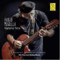 Fausto Mesolella - Madama Terra