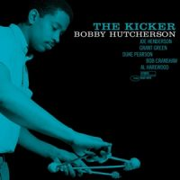 Hutcherson, Bobby Kicke