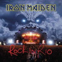 Iron Maiden – Rock In Rio