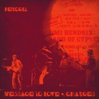 "JIMI HENDRIX ""Message To Love (Live)"" : ""Changes (Live)"""