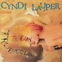 Lauper, Cyndi True Colors