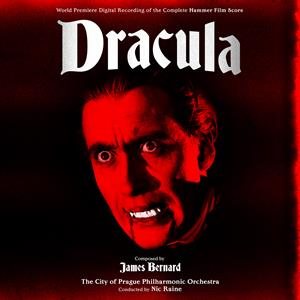 OST Dracula the Curse of Frankenstein