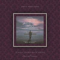 OST - Ennio Morricone -The Legend Of 1900