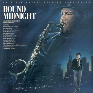 OST - Round Midnight