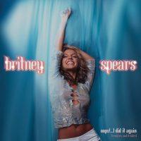RSD - Britney Speakers