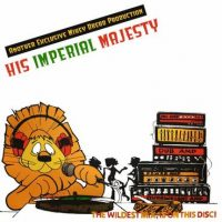 RSD - Mikey Dread - His Imperial Majesty