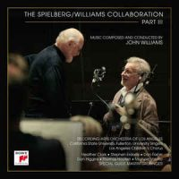 The Spielberg:Williams Collaboration Part III