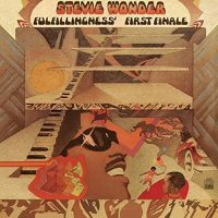 stevie wonder Fulfillingness' First Finale Fulfillingness' First Finale