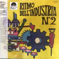 Alessandro Alessandroni – Ritmo Dell'industria N.2