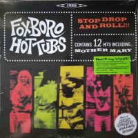 Foxboro Hot Tubs – Stop Drop And Ro