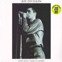 Joy Division ‎– Love Will Tear Us Apart