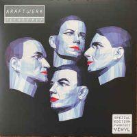 Kraftwerk – Techno Pop