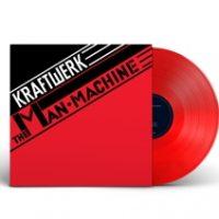 Kraftwerk Man-Machine