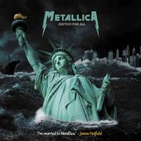 Metallica ‎– Justice For All