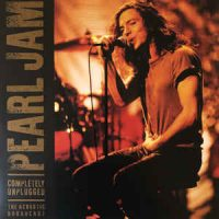 Pearl Jam ‎– Completely Unplugged - The Acoustic Broadcast