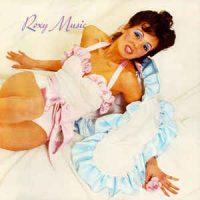 Roxy Music – Roxy Music