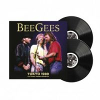 The Bee Gees - Tokyo 1989 - DOUBLE LP