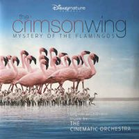 The Cinematic Orchestra – The Crimson Wing - Mystery Of The Flamingos