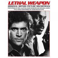 VARIOUS ARTISTS Lethal Weapon (Original Motion Picture Soundtrack)