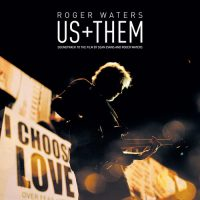 Waters, Roger Us + Them