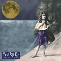 first aid kit Big Black and The Blue